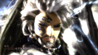 日暮之後: 劍影魔蹤 完整片頭 1080P