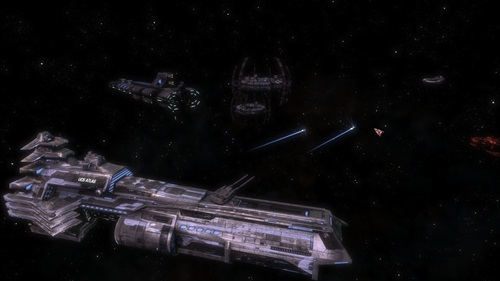 The Fleets of Sol - PC (Download Completo em Torrent)