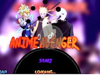 Download Naruto Senki Mod Avenger APK