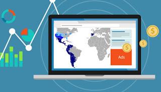 Monetización páginas web en español