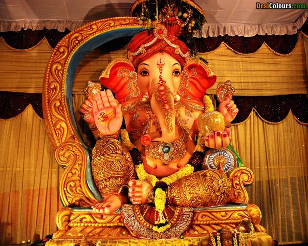 Lord Ganpati Beutiful Imaiges God Wallpapers