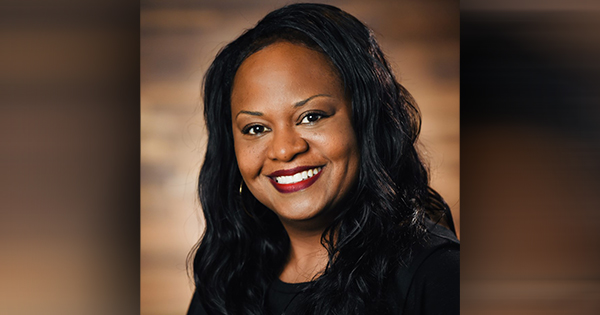 Kedra A. Flowers, founder of Dallas-based CPA firm