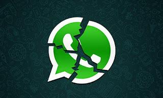 How To Crash Whatsapp Group