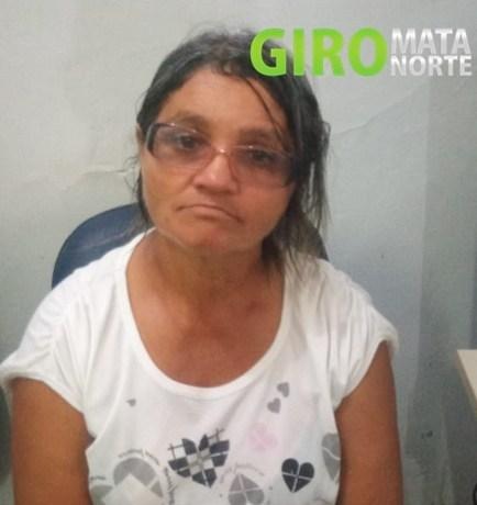 27 anos depois, mulher é presa acusada de feminicídio