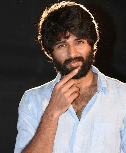 Vijay Devarakonda Images HD Pics