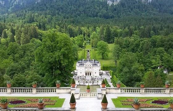 Nymphenburg Palace, Munich