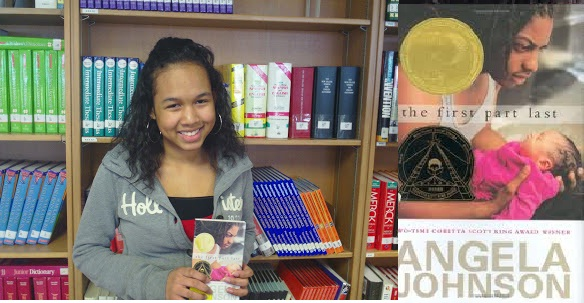 Robbinsdale Middle School Reads Books By Blei The First Part Last