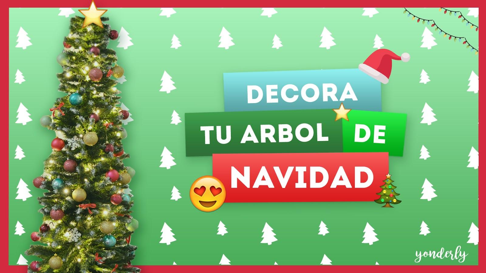 Como Decorar Mi Arbol De Navidad 2018.Tendencias Decoracion Arbol De Navidad 2018 2019 Decora Tu