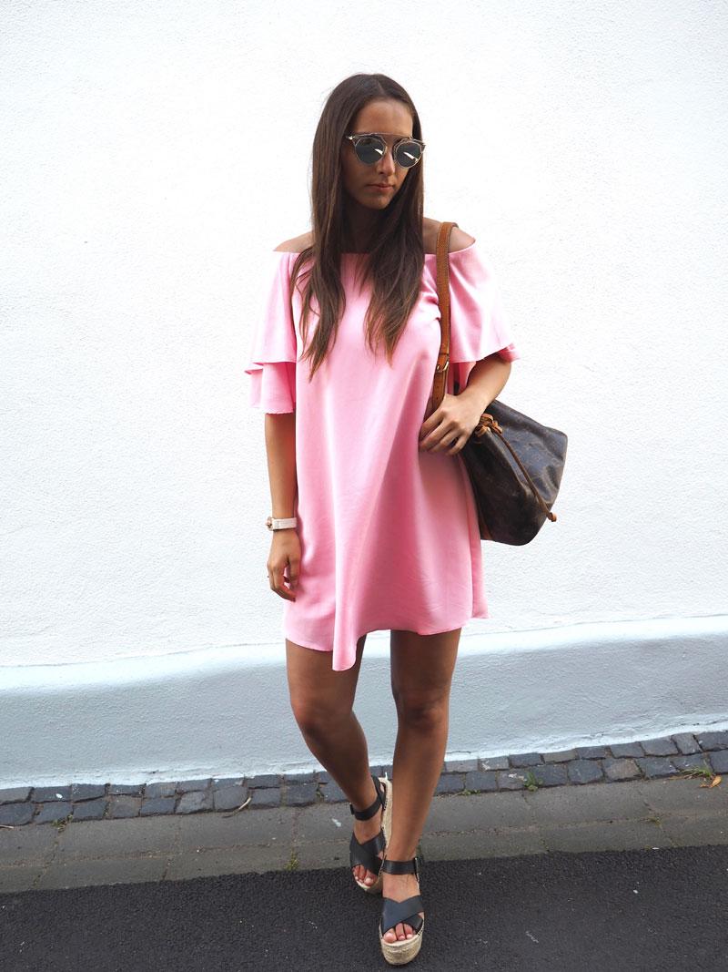 Kleider zara 2016 – Stilvolle Kleiderneuheiten