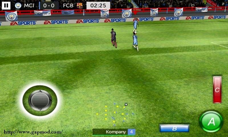 fts mod fifa 17 by ahmad apk data gapmod appmod