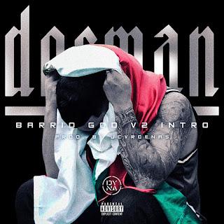 New Music Alert, Doeman, Barrio God II, DoemanxDYNA, Hip Hop Everything, Team Bigga Rankin, Promo Vatican, Cool Running DJs,