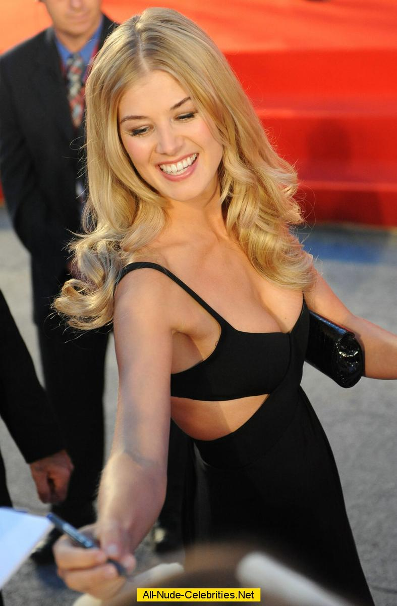 Alison Doody Nude Pictures celebs nude: rosamund pike
