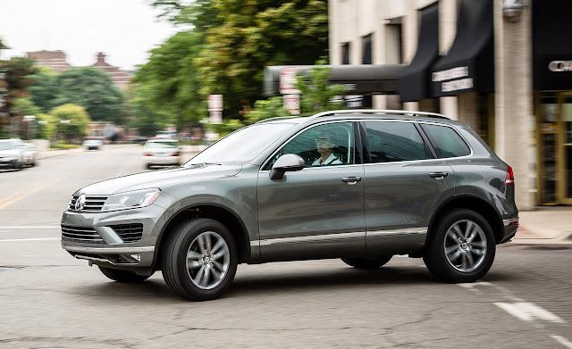 Volkswagen encerra o ano de 2017 com recorde de vendas