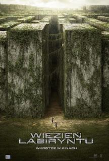 """#Filmowy WeeKend - """"Więzień labiryntu"""" reż. Wes Ball"""
