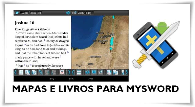 Em portugues para mysword