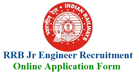Railway Recruitment Board Junior Engineer Recruitment 2018 Online Application form started at Official Website www.rrbsecunderabad.nic.in. Intended Eligible aspirants may go through the Detailed Notiification for RRB Jr Engineer Information and Technology Depot Manager  Recruitment 2018. Know here How to Submit/ Apply Online Application Form for RRB Junior Engineer Recruitment Instructions to candidate to Submit Online Application  Form at website and schedule rrb-junior-engineer-recruitment-apply-online-submit-application-form-know-here