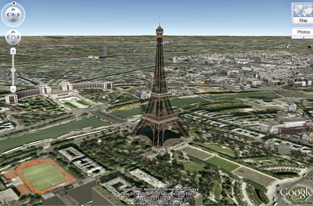 Download Google Earth 7.1.7.2600