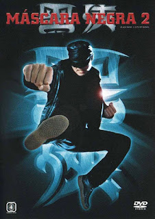 Máscara Negra 2 - DVDRip Legendado