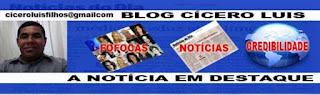 BLOG CICERO LUIS