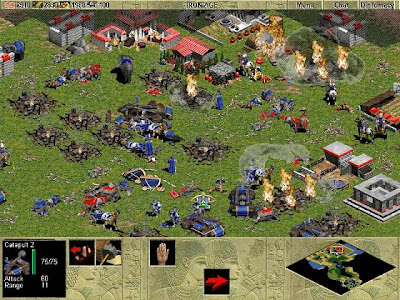 Age of Empires 1 (PC) 1997