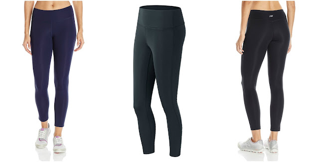 New Balance Leggings $18 (reg $30)