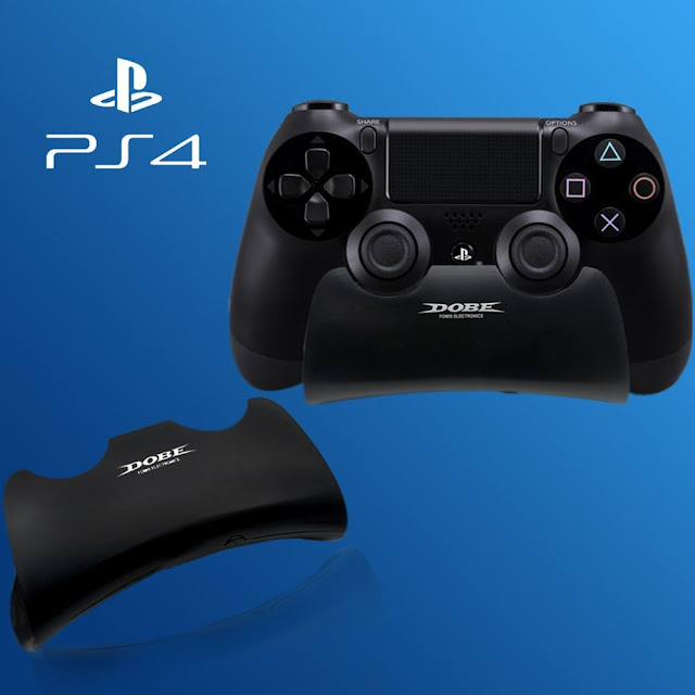 Dobe TP4-801 Power Bank 2000mAh για PS4 Controller