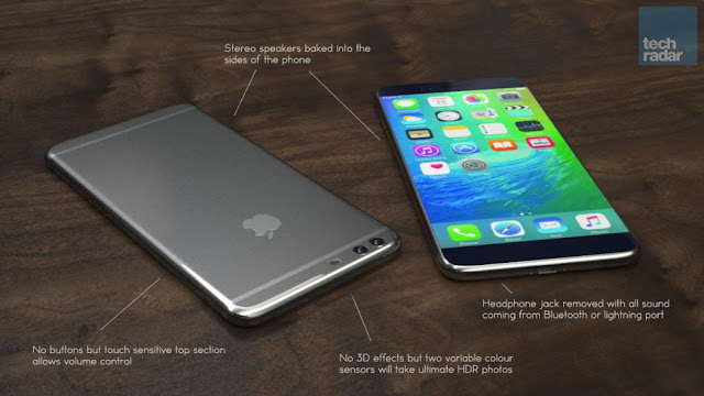 iPhone 7 rumors release date features price and design
