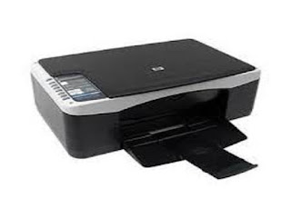Image HP Deskjet F2187 Printer