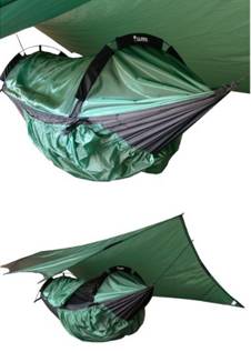 Medium image of     clark nx 270 four season camping hammock