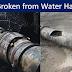 Water Hammer, apa itu?
