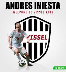 Iniesta - It's Official