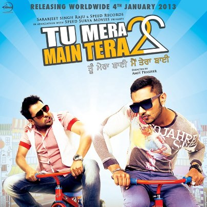 Sargi Full Video Song - Tu Mera 22 Main Tera 22 - Amrinder Gill, Yo Yo Honey Singh