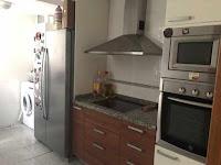 piso en venta av del mar castellon cocina