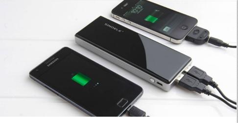 Cukup 30 Detik! Baterai HP Buatan Israel Sudah Terisi Penuh