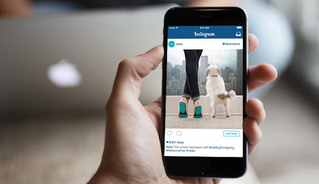 Instagram's 500,000 Advertisers Is Just the Start