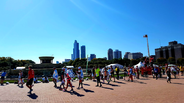 chicago-marathon-2015-buckingham-fountain