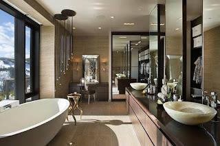แบบห้องน้ำอ่างอาบน้ำสวยๆ