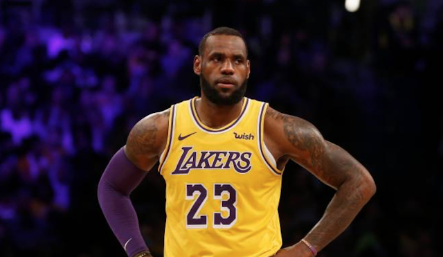 LeBron James: NFL Owners 'Old White Men' with 'Slave Mentality' Toward Players