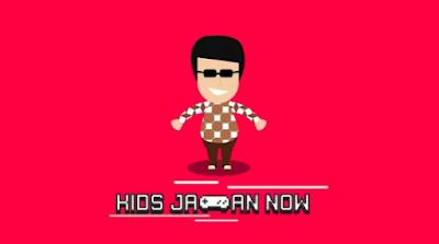 Games Kids Jaman Now, Permainan Khusus Untuk Anak-Anak Generasi Micin