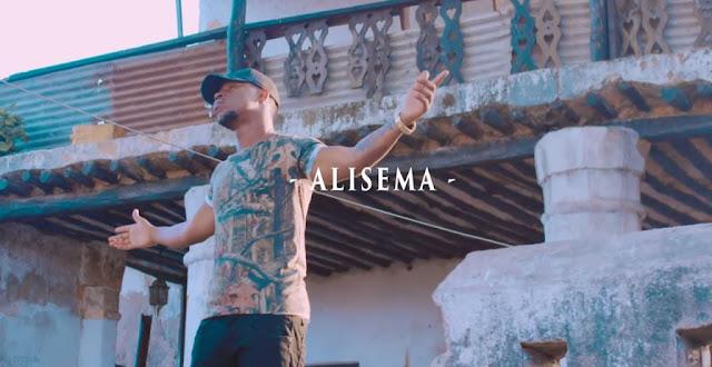 Nay Wa Mitego - Alisema