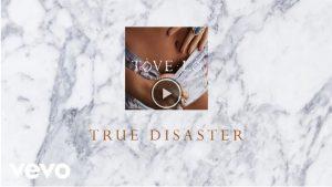 Tove Lo - True Disaster Audio