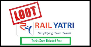 Train Ticket Booking Offer Get Flat Rs 400 Off railyatri