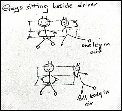 auto front seat