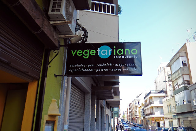 Restaurante Vegetariano Torrevieja