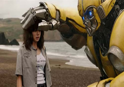 Review Film : Bumblebee, Autobot Yang Humanis
