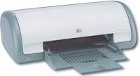 HP Deskjet D1500 Driver Download