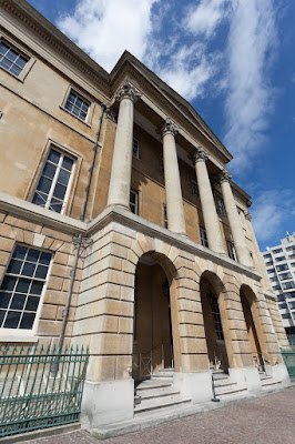 Apsley House by Laurence Norah