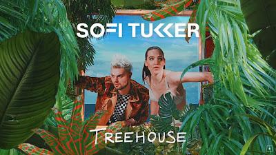SOFI TUKKER - The Dare (#Official #Lyric #Video) [Ultra Music]