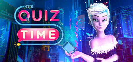 It's Quiz Time (PC-Steam)