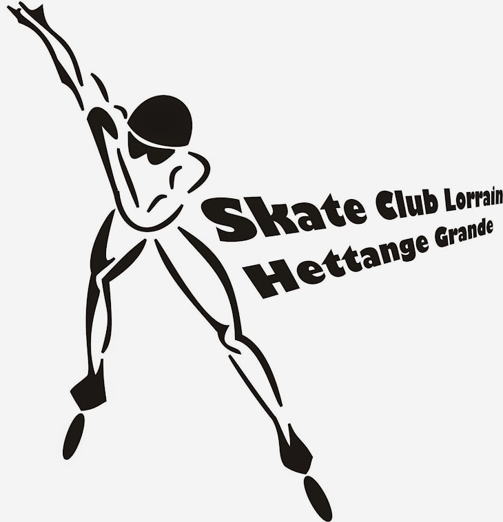 Le blog de la section adulte du Skate Club Lorrain d'Hettange-Grande